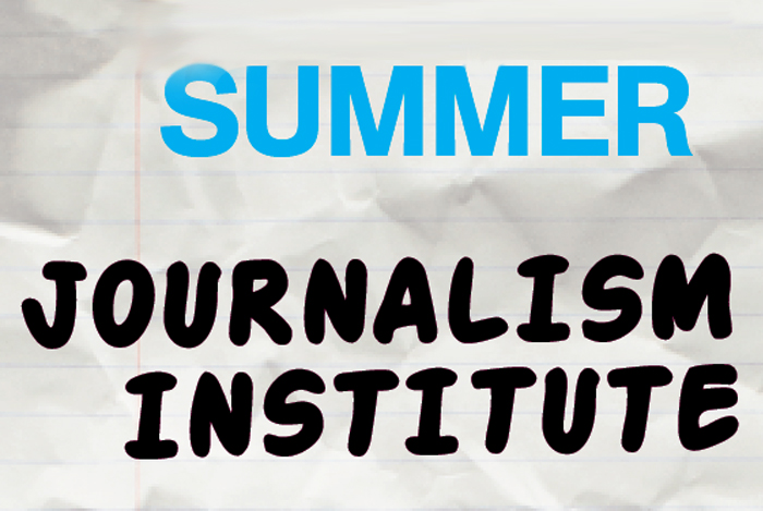 MOCA SUMMER JOURNALISM INSTITUTE