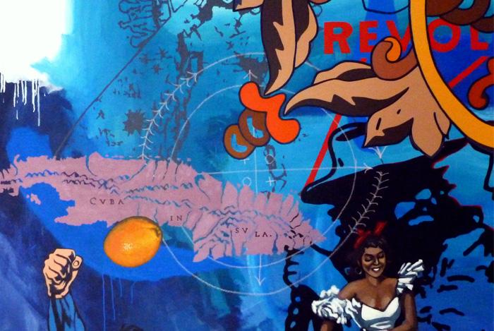 MOCA Project Gallery: Rafael Lopez-Ramos
