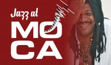 Jazz at MOCA | Jean P. Jam