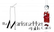 The Marionettes of Pablo Cano
