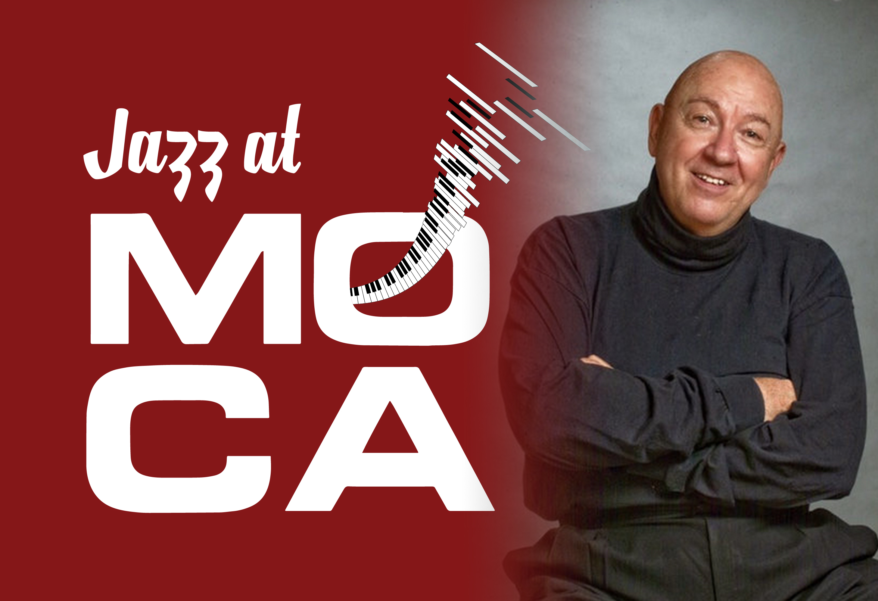 JAZZ at MOCA: Joe Donato