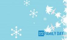 MOCA's Winter Family Day
