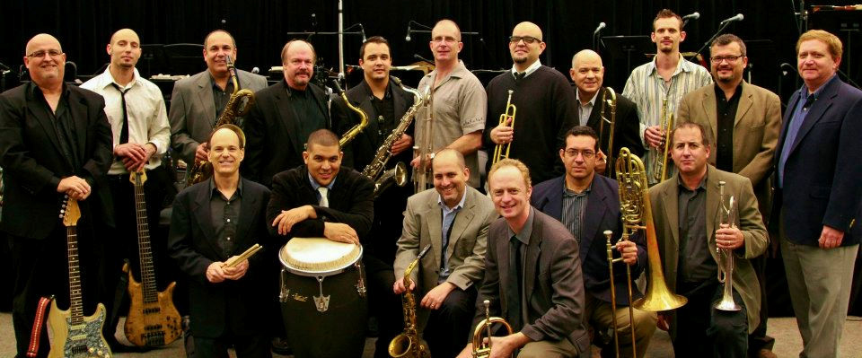 Jazz at MOCA: Miami Big Sound Orchestra