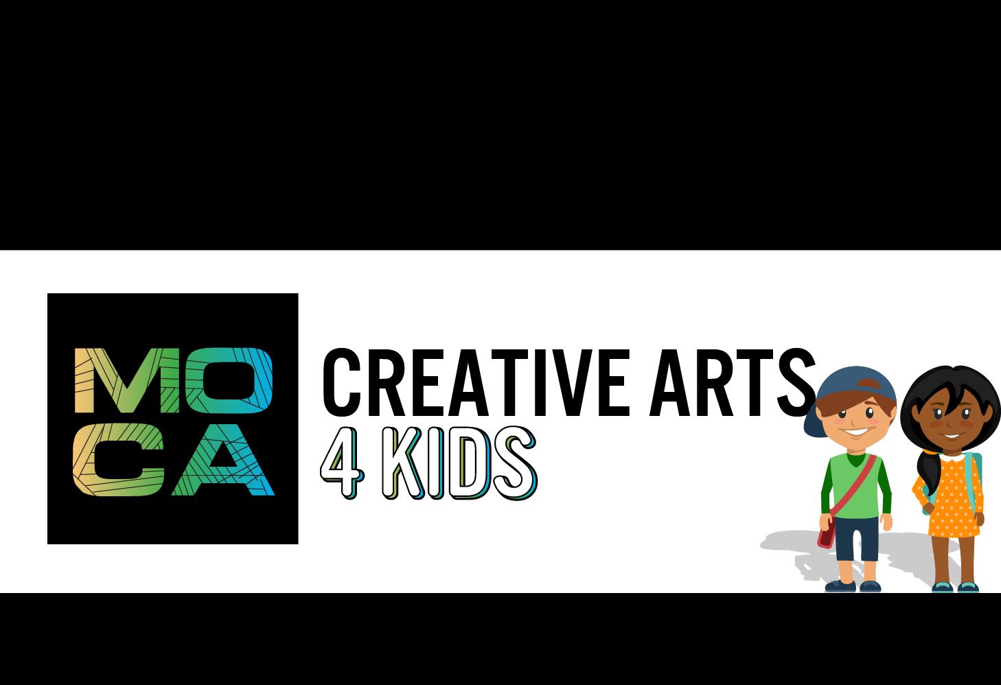 Creative Arts 4 KIDS  (2015-2016)