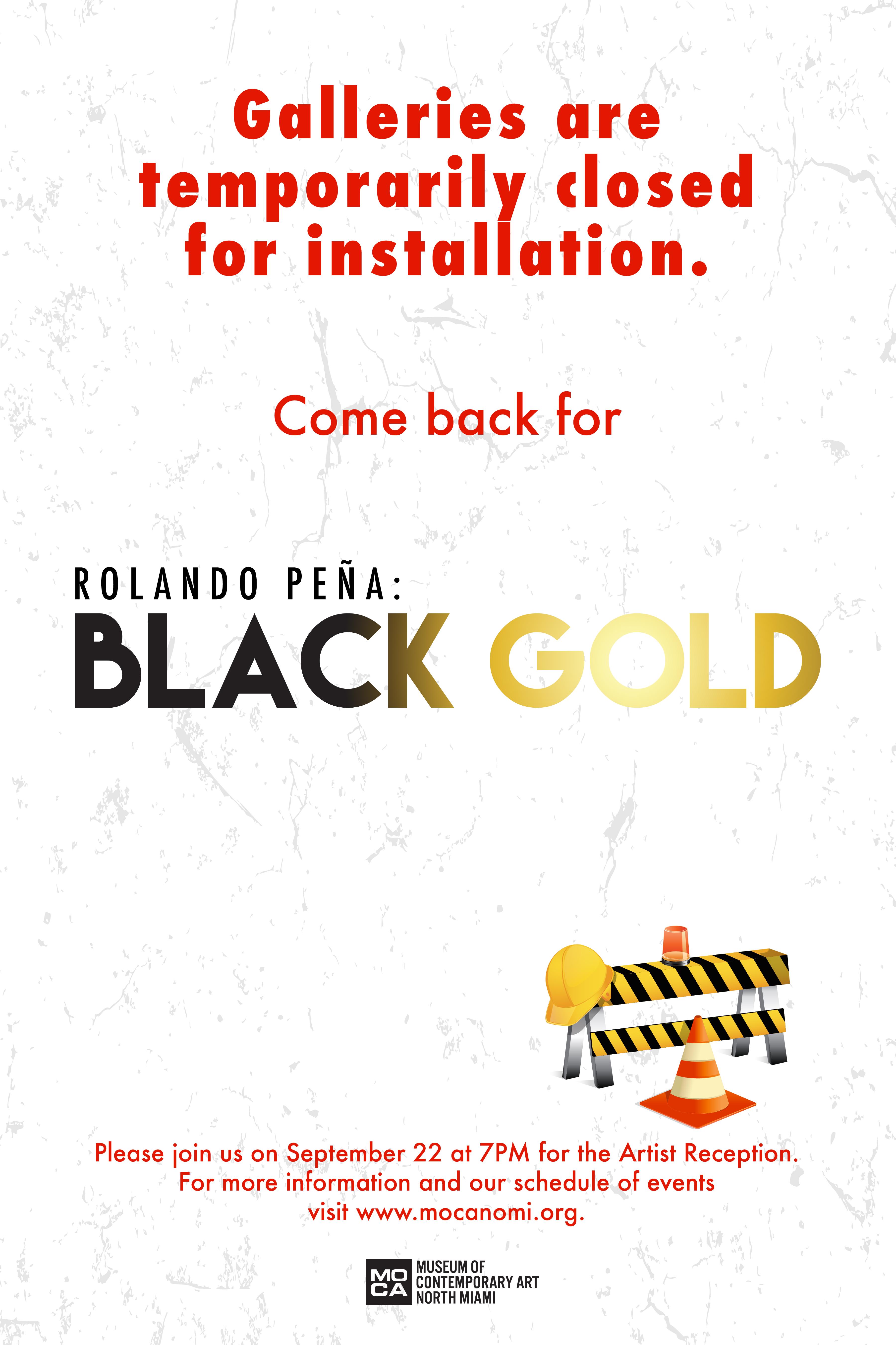 Installing Black Gold