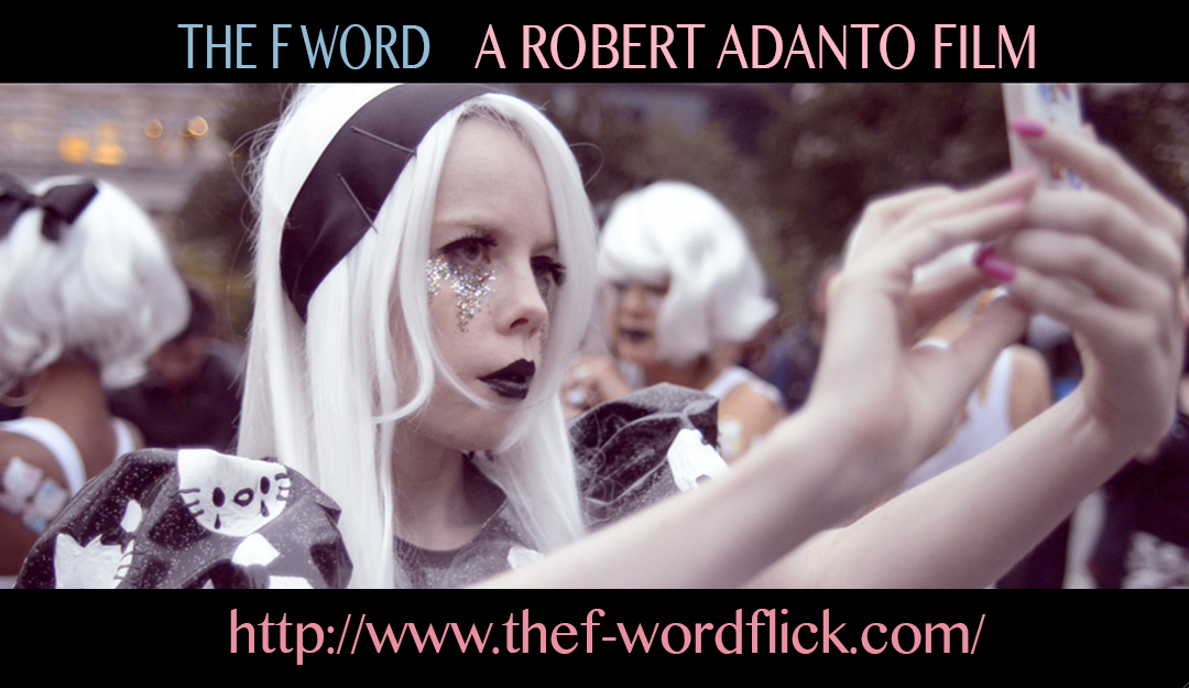 """MOCA Moving Images presents:<br />The F Word: a Robert Adanto film"""" />   <!--codes_iframe--><script type="""