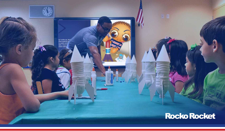 Rocko Rocket Workshop