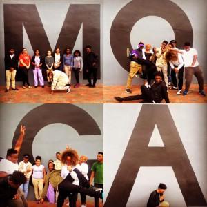 MOCA Musical Mentoring Program