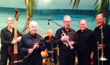 Jazz at MOCA × The Glyn Dryhurst Dixieland Jazz Band