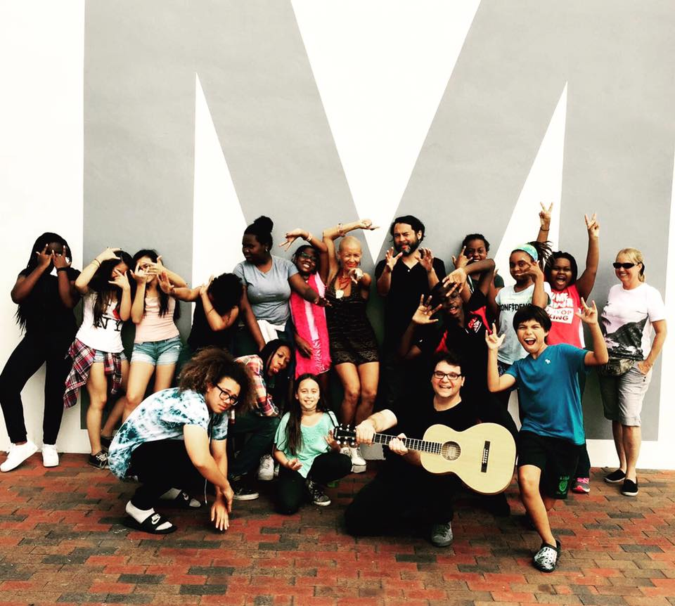 Summer Camp Showcase