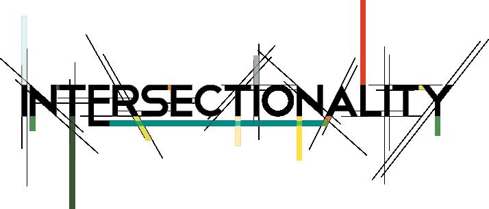 Intersectionality exhibition logo