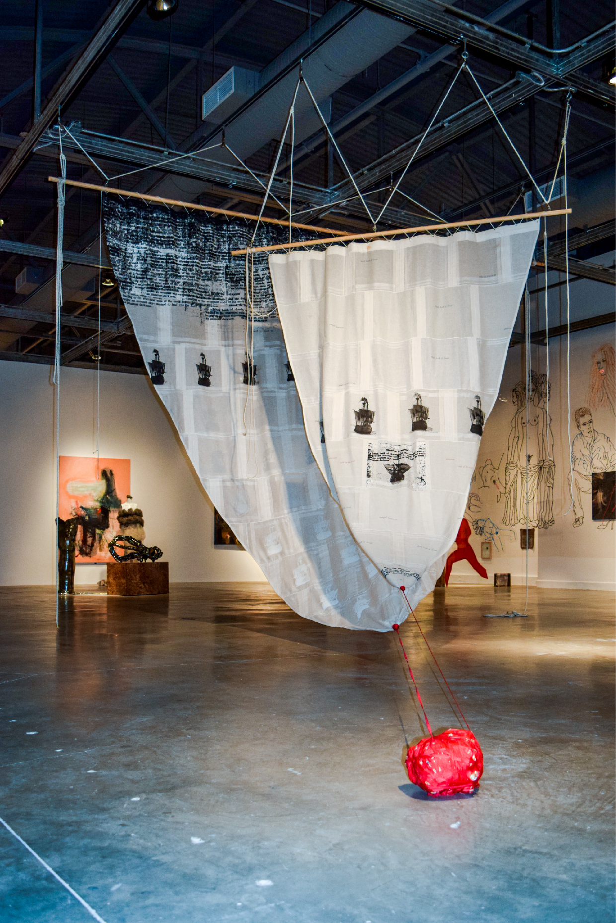 MOCA Contemporary Dialogues