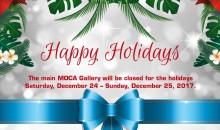 Happy Holidays 2016 message