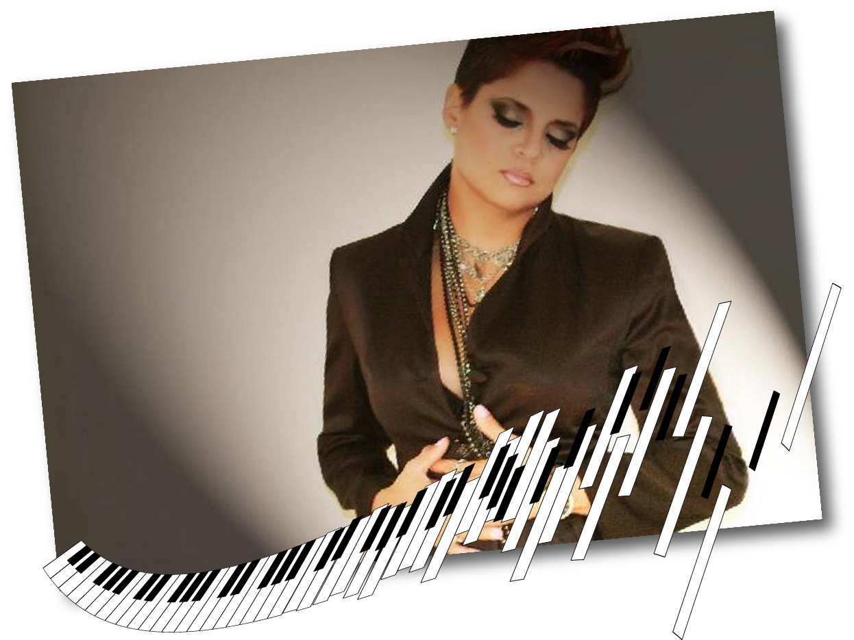 Jazz at MOCA × Karina Iglesias