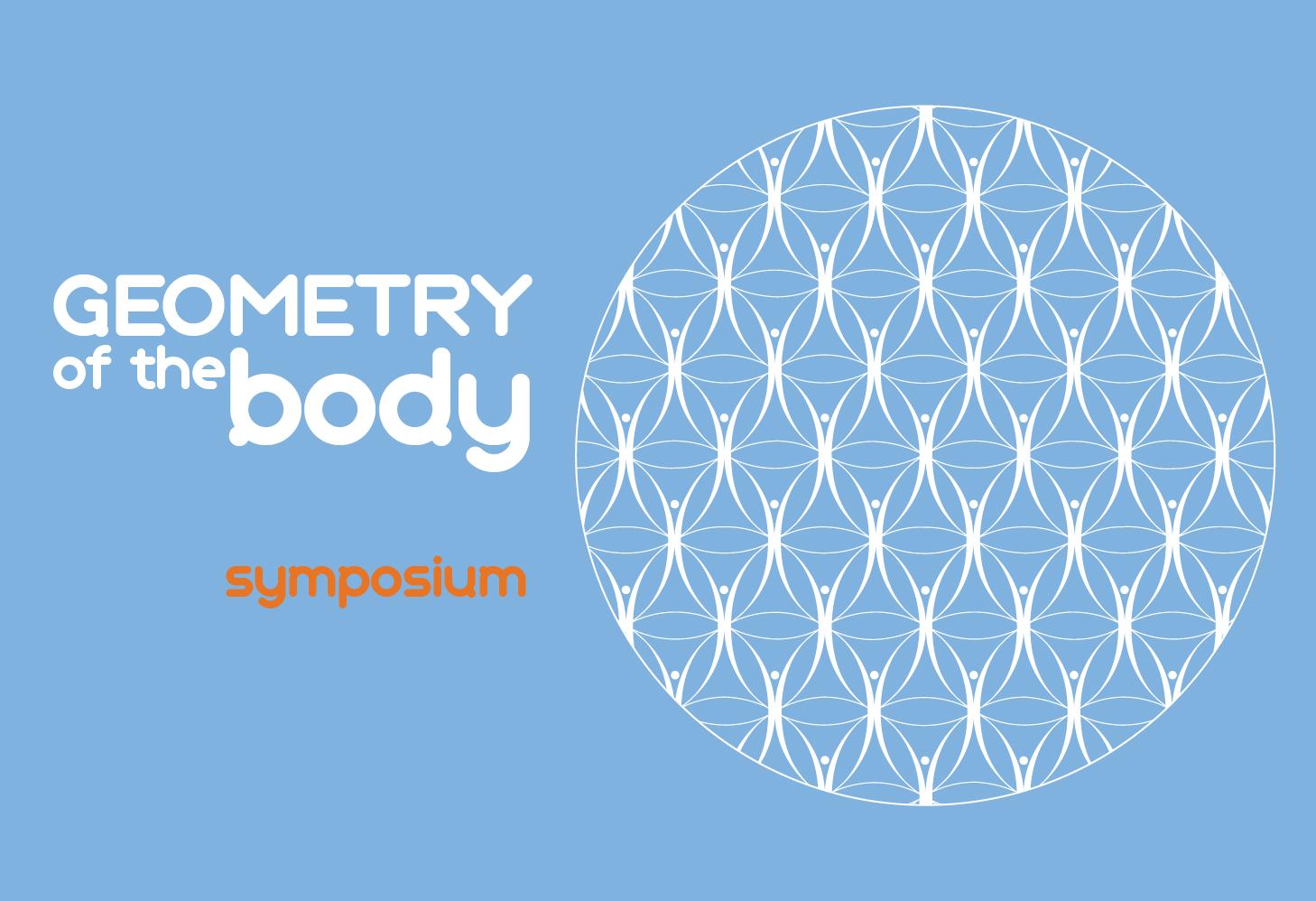 Geometry of the Body Symposium