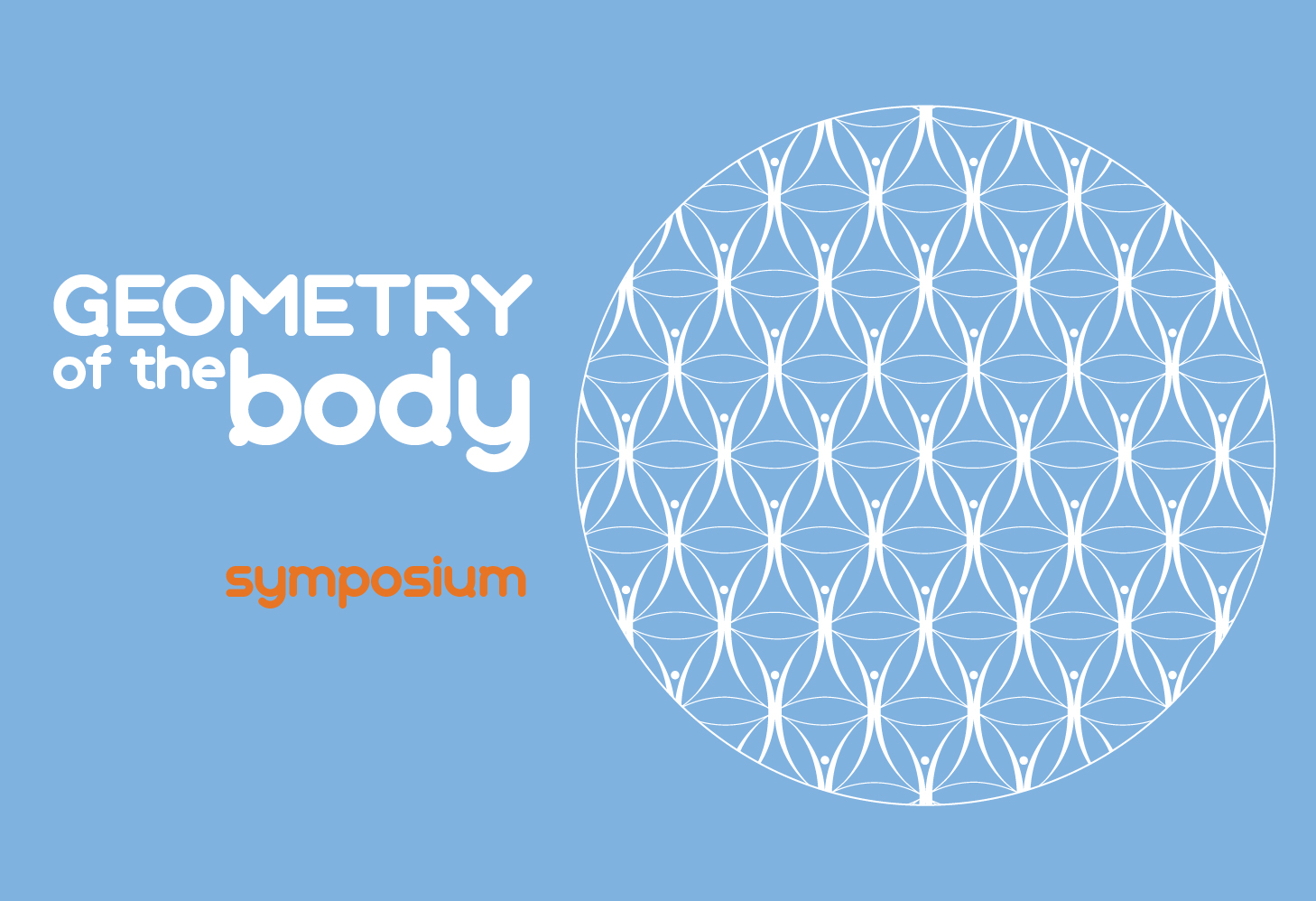 Geometry of the Body Symposium