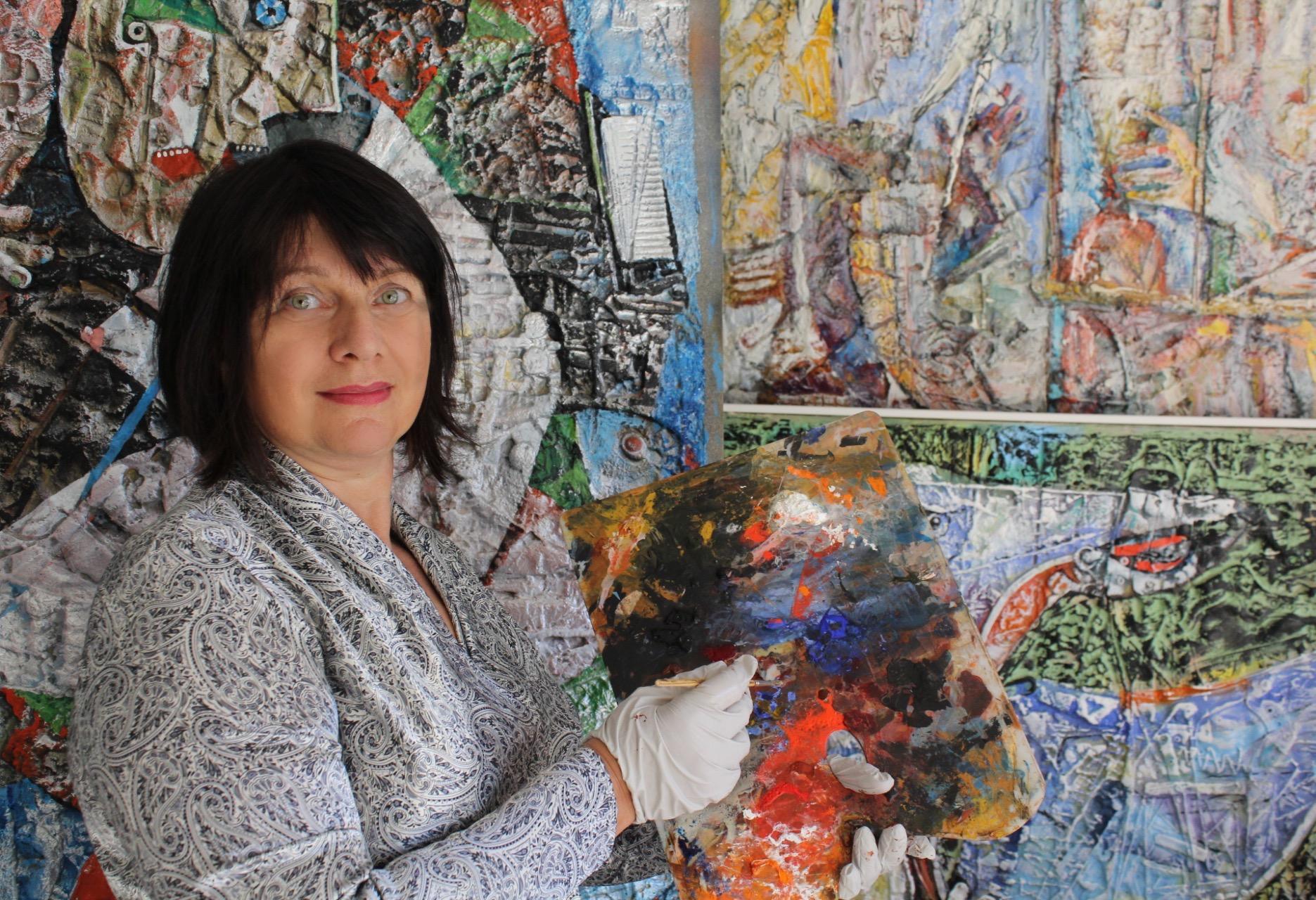Ekaterina Khromin