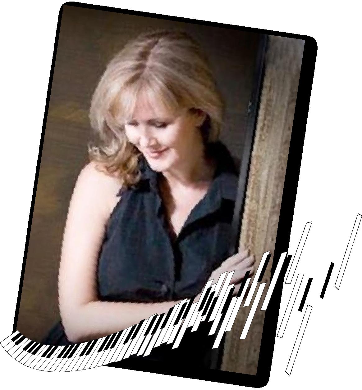 Lisanne Lyons Jazz at MOCA