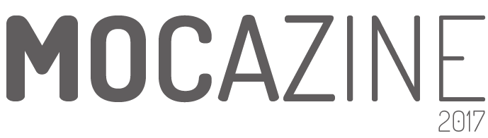MOCAzine 2017