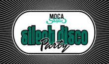 MOCA Shakers × Silent Disco Party