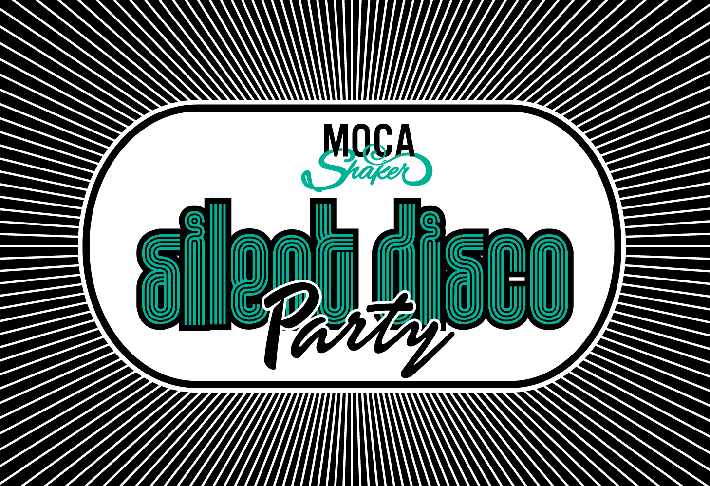 MOCA Shakers × Silent Disco Party