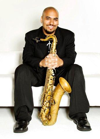 Jazz at MOCA × Troy Roberts