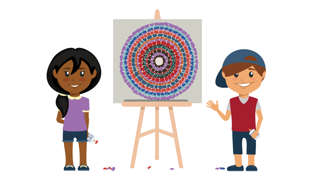 Creative Arts 4 Kids