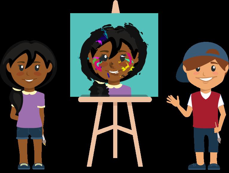 Creative Arts 4 Kids Andrew Salgado