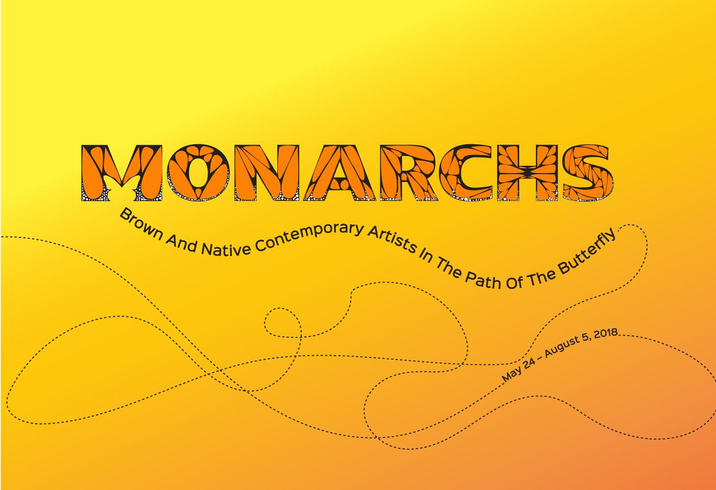 Feature monarchs