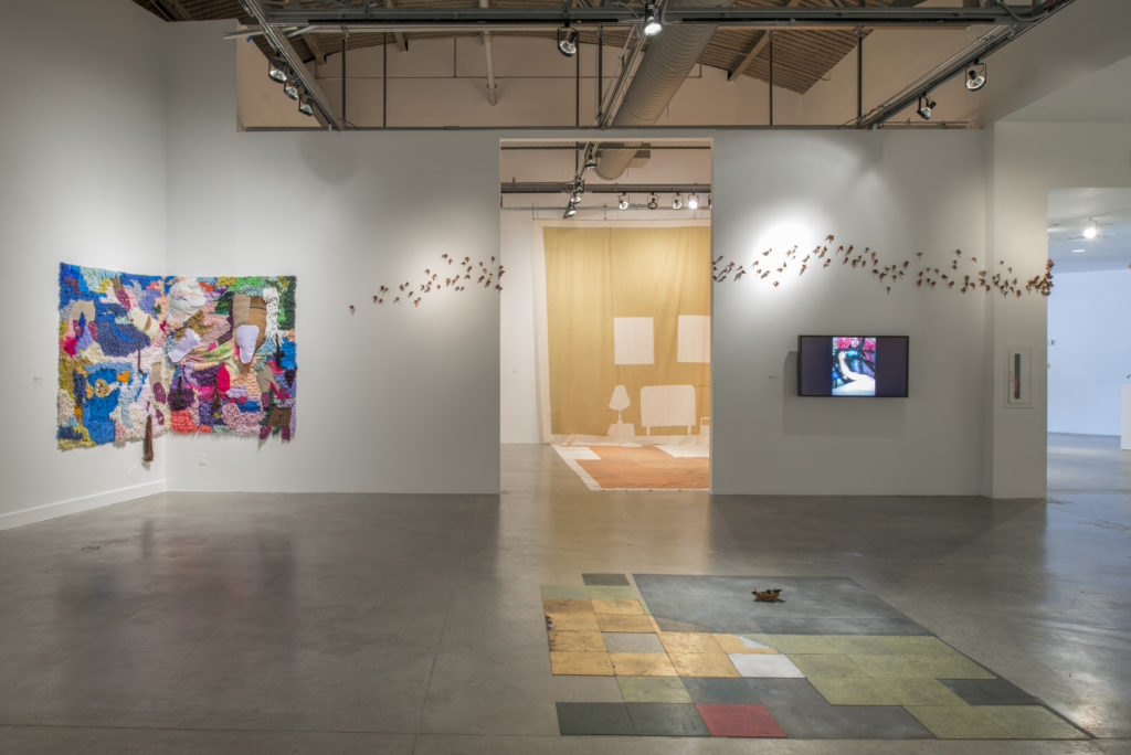 Monarchs: brown and native contemporary artists in the path of the butterfly