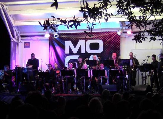 Jazz at moca × the miami big sound orchestra
