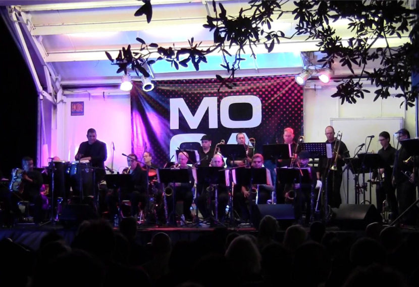 Jazz at moca × the miami big sound orchestra