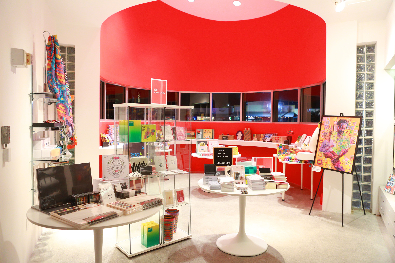 MOCA Shop