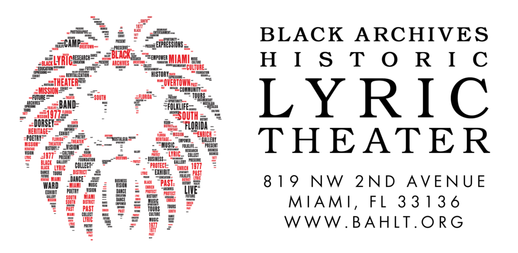 The Black Archives History & Research Foundation of South Florida, Inc.