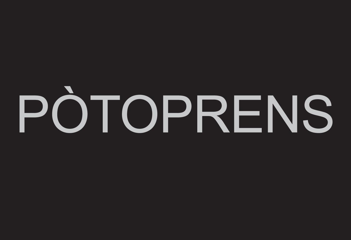 Pòtoprens logo