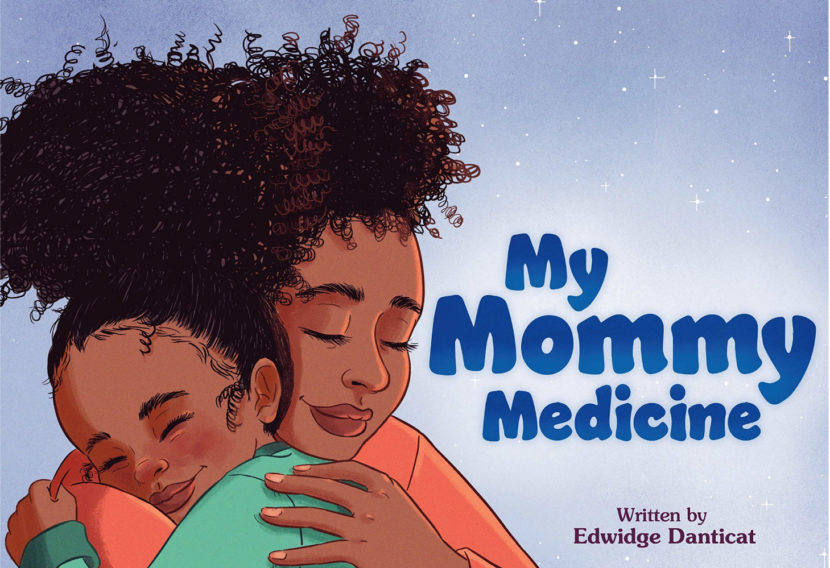 "Sunday stories | ""mommy medicine"""