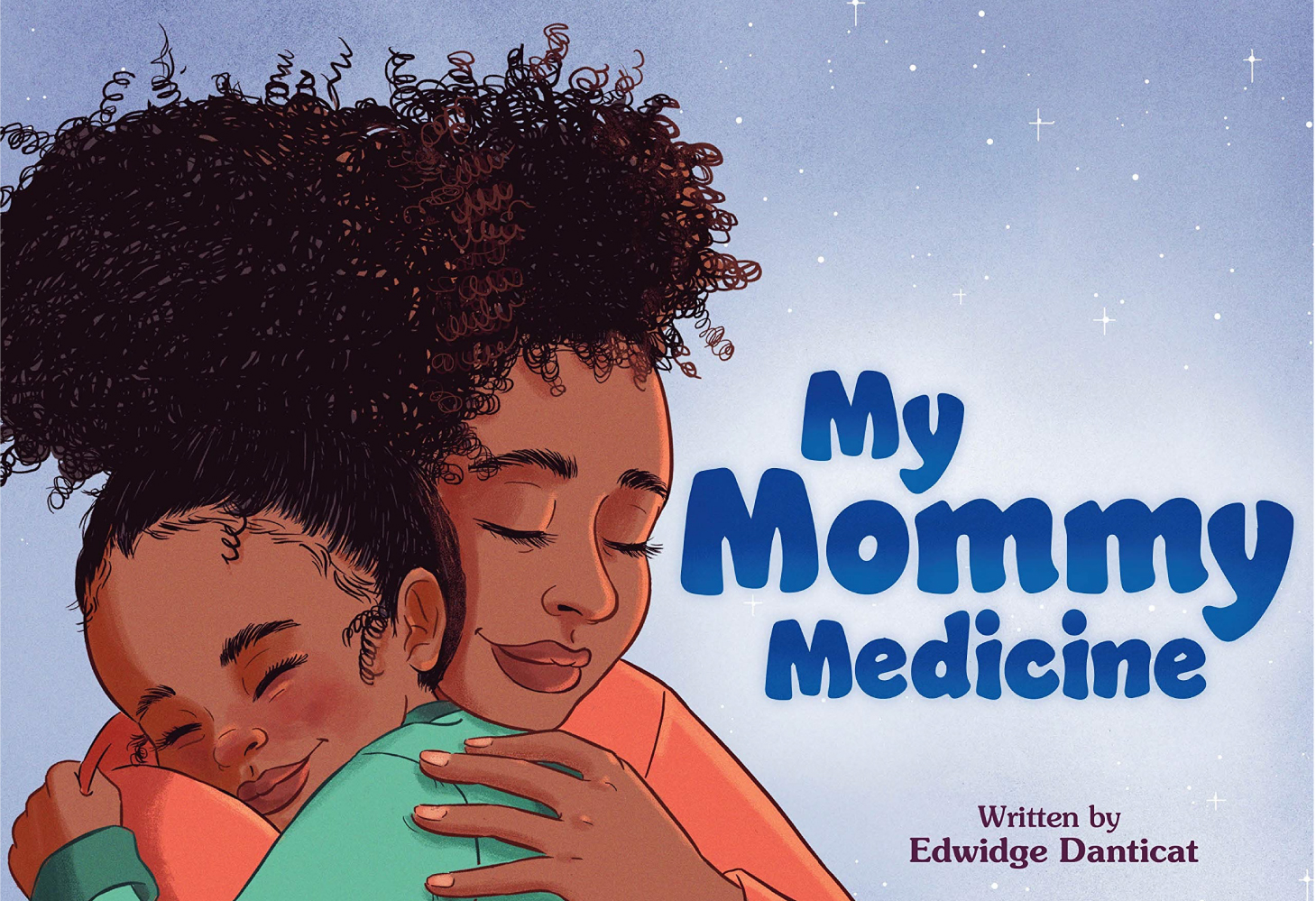 "Sunday stories | ""mommy medicine"""