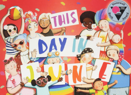 This Day in June
