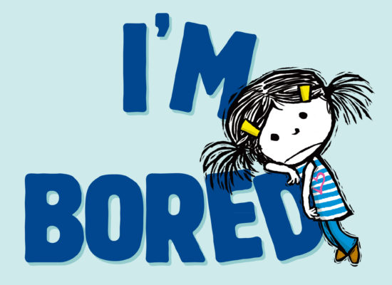 "Sunday stories | ""im bored"""
