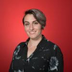 Amanda Covach / Curator of Education