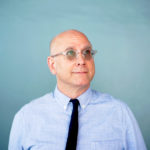 Kevin Arrow / Exhibitions and Project Manager