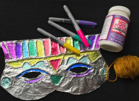 Moca minimakers   metal masks