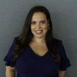 Stella Ford / Director of Development