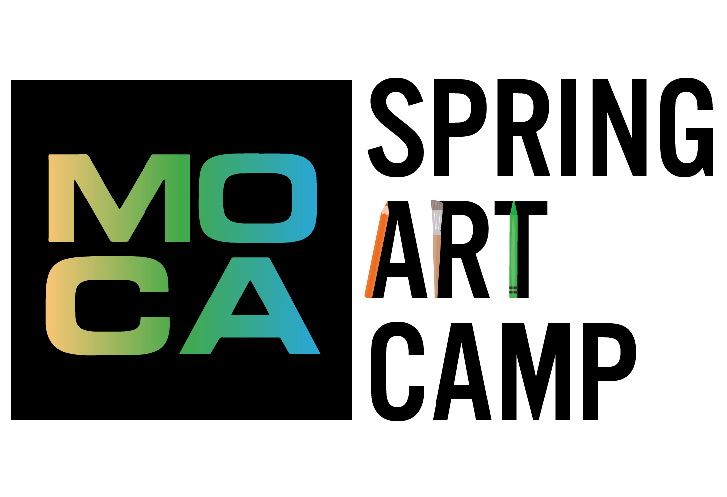 Spring art camp 2020