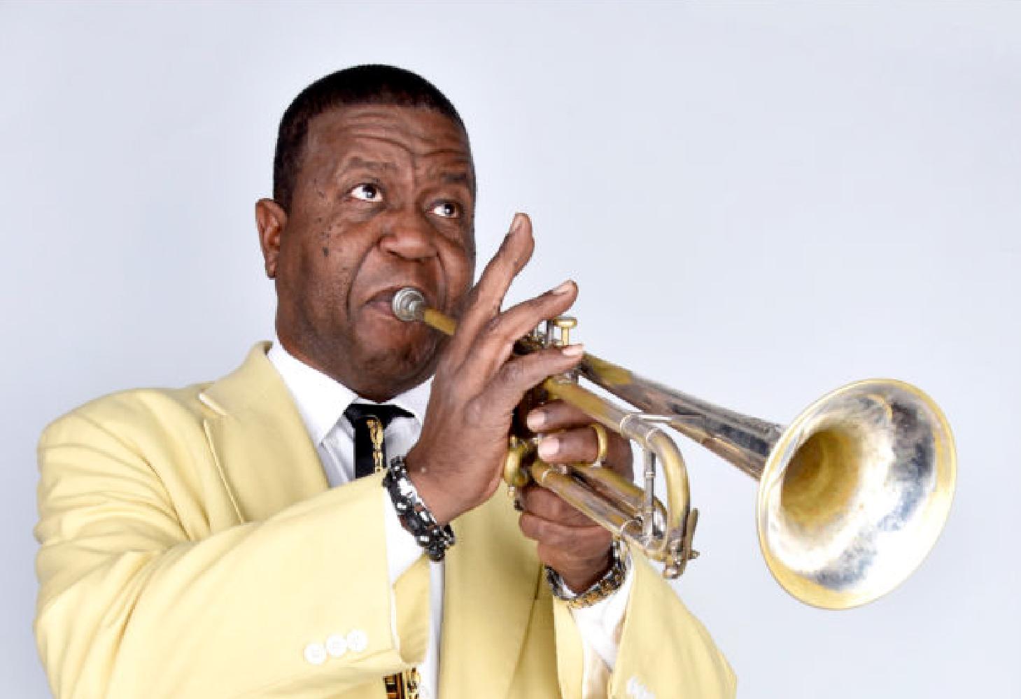 Jazz at moca: troy anderson