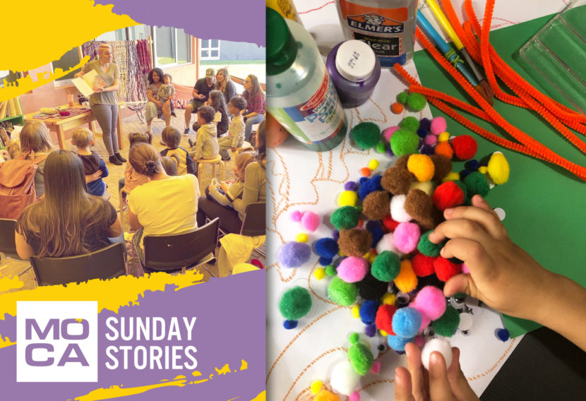 Sunday Stories