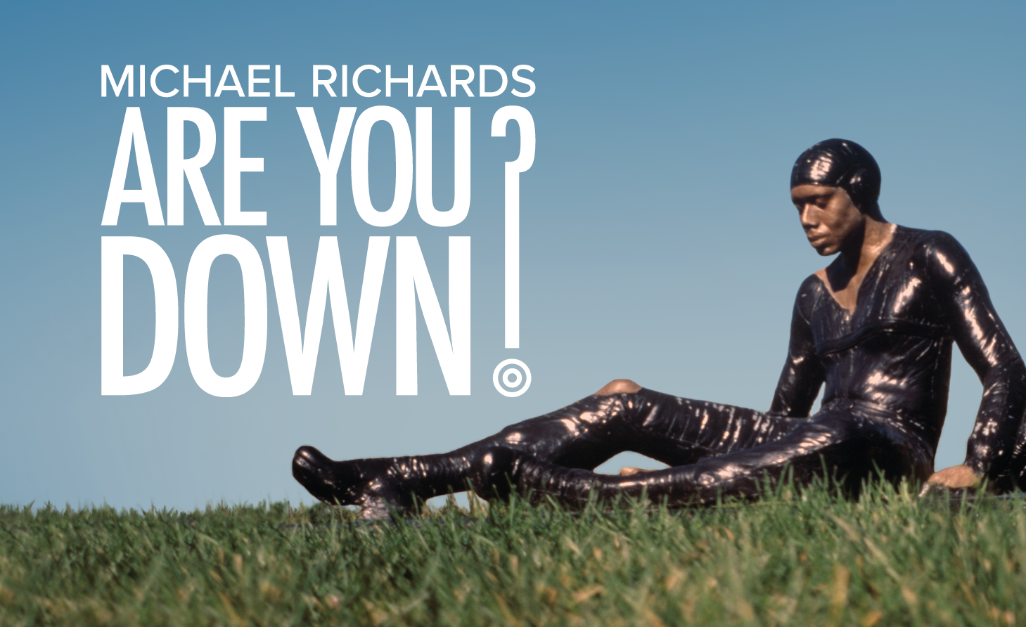 Michael richards: are you down?