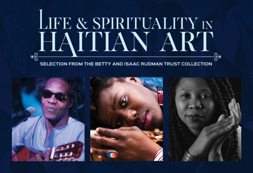 Life & spirituality haitian independence day celebration