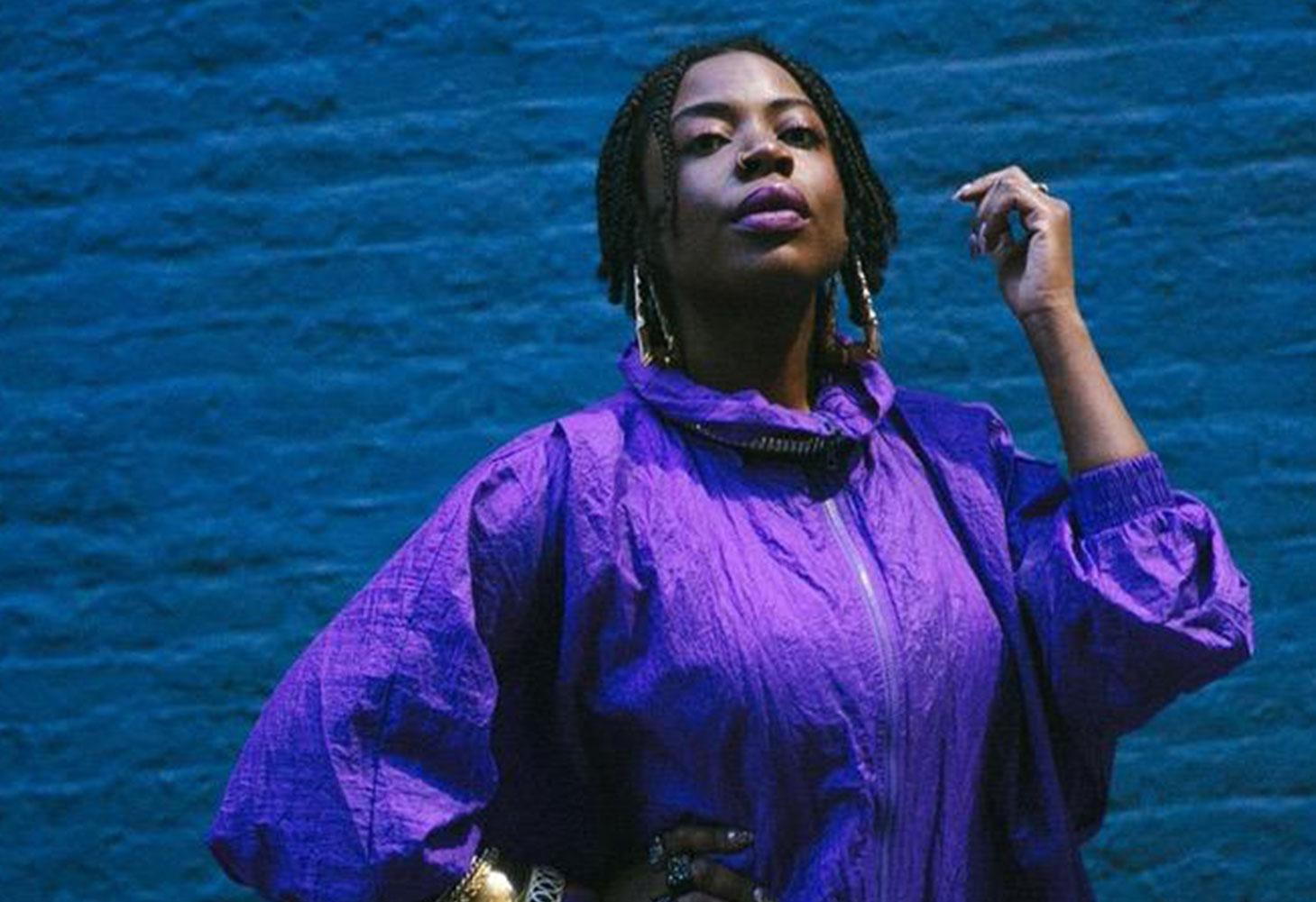 Jazz at moca: melanie charles