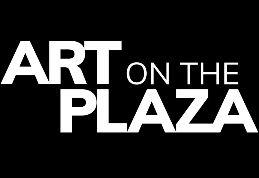Art on the plaza